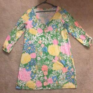 Size XL Lilly Pulitzer Palmetto Dress